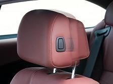 safety headrests bmw