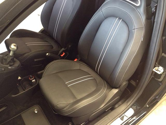 abarth 595 heated seats .2